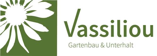 Logo Vassiliou Gartenbau Bern