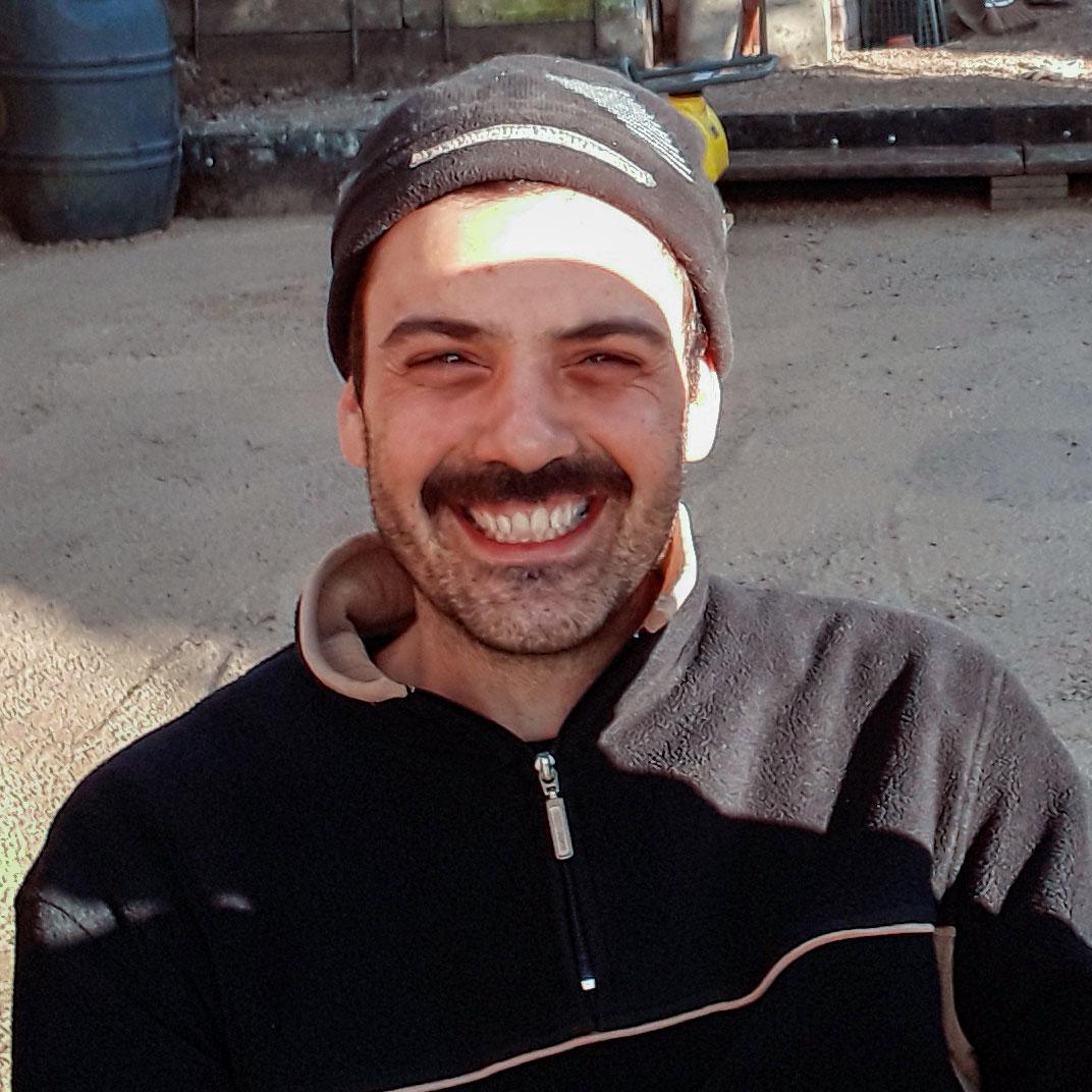 Nikos Team Vassiliou Gartenbau und Unterhalt